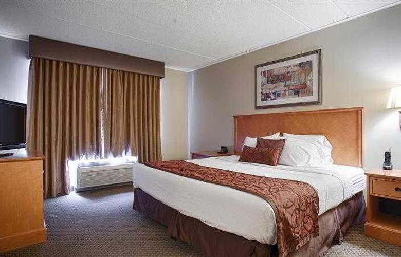 Best Western Plus Coon Rapids North Metro Hotel - Hotel - 25