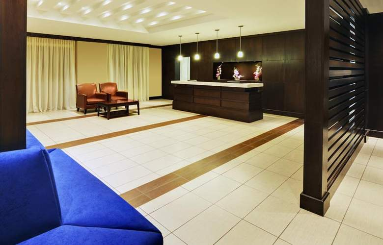 Four Points by Sheraton Toronto Mississauga - General - 1