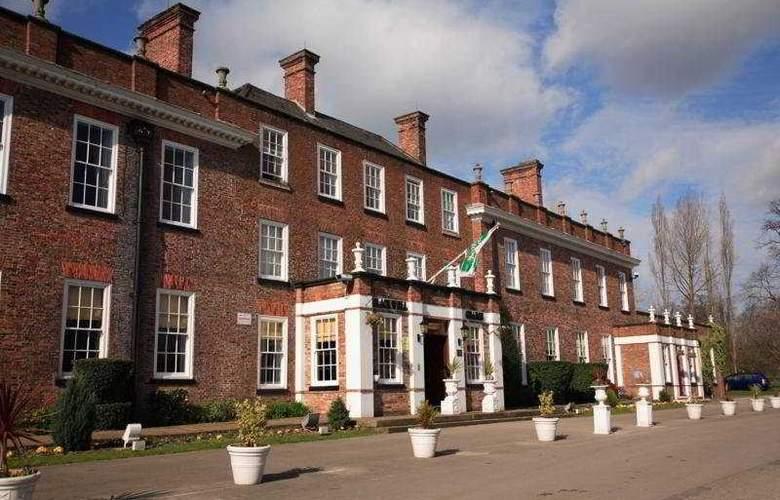 Blackwell Grange - Hotel - 0