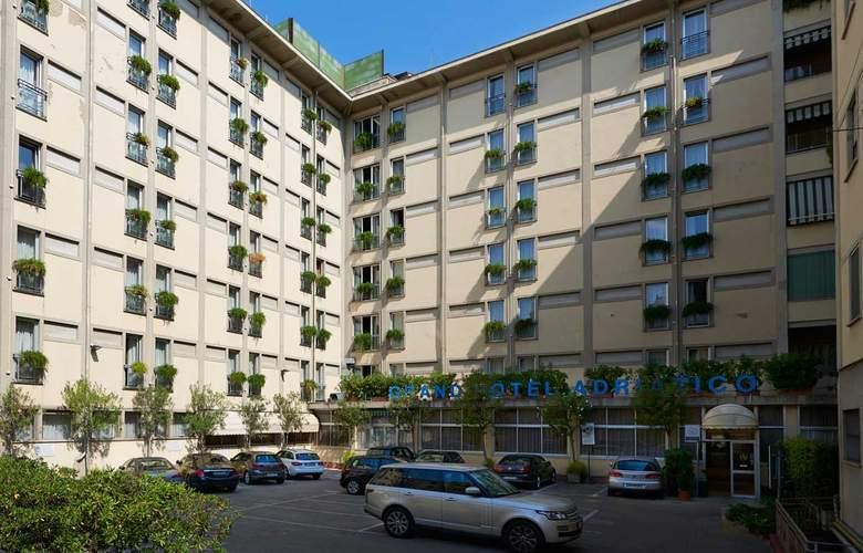 Grand Adriatico - Hotel - 0