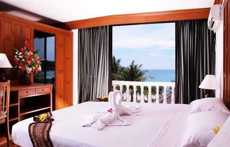 Kamala Beach Hotel & Resort - Room - 4