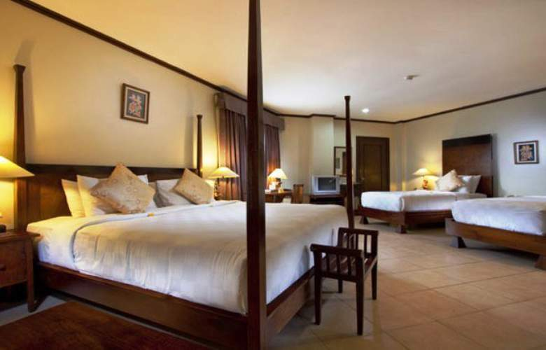Ramayana Resort & Spa - Room - 1