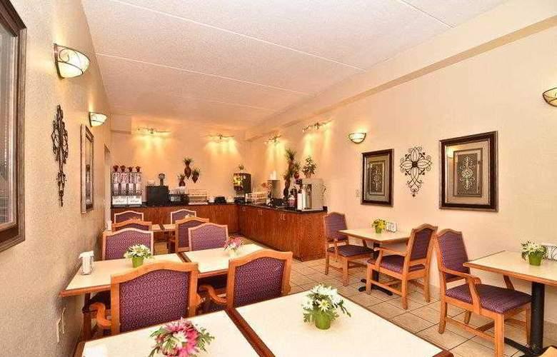 Best Western Raleigh Inn & Suites - Hotel - 14