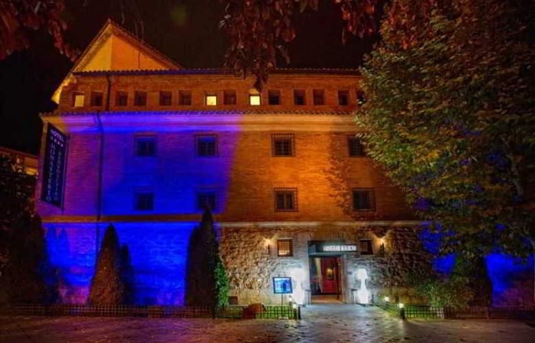 Monasterio Benedictino - Hotel - 13
