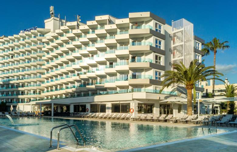 Tomir Portals Suites - Hotel - 0