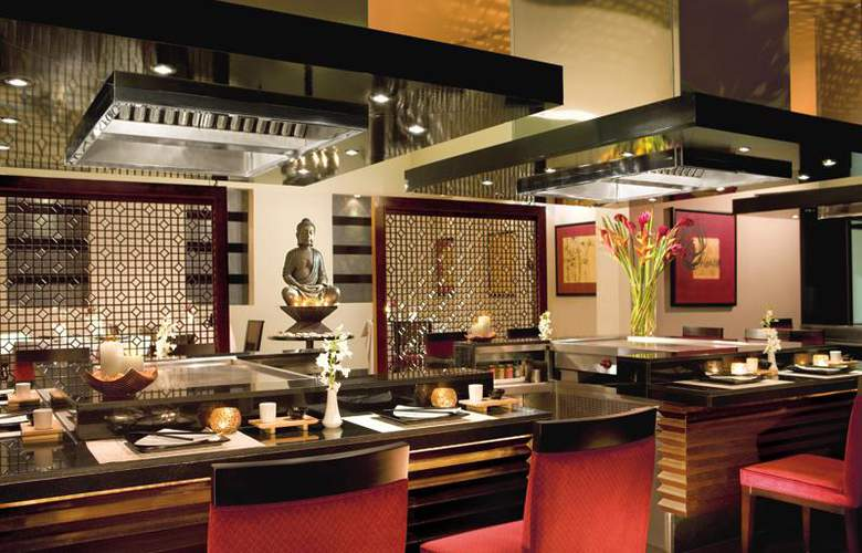 Secrets Wild Orchid Montego Bay  - Restaurant - 17