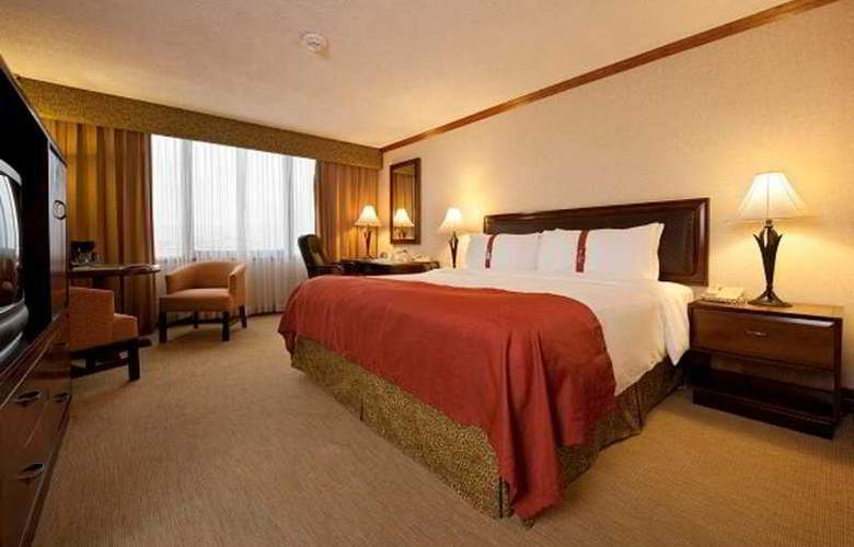 Holiday Inn San José Aurola - Room - 3