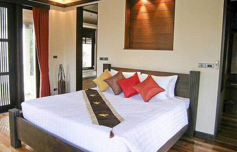 Kirikayan Luxury Pool Villas & Spa - Room - 1