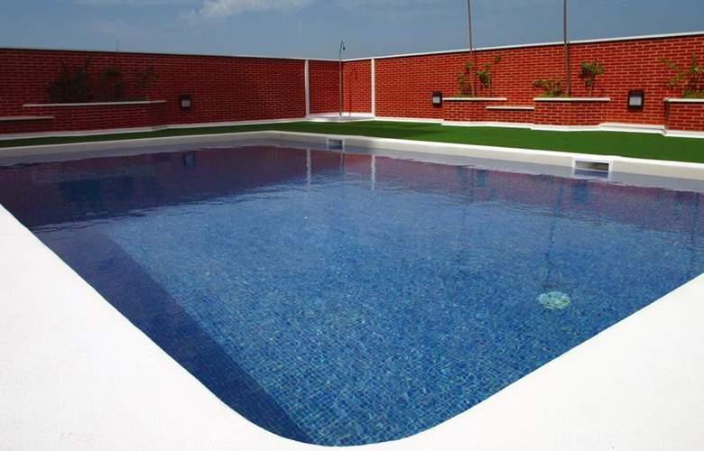 Albufera - Pool - 3