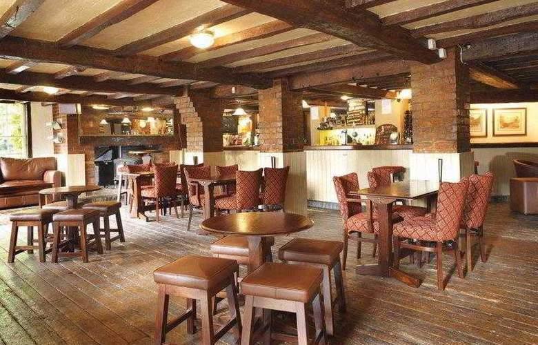 Best Western Reading Moat House - Hotel - 16