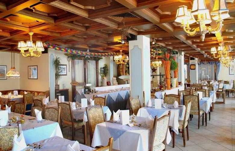 Sonnalp - Restaurant - 3