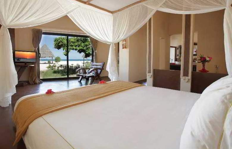 Gold Zanzibar Beach House spa - Room - 13