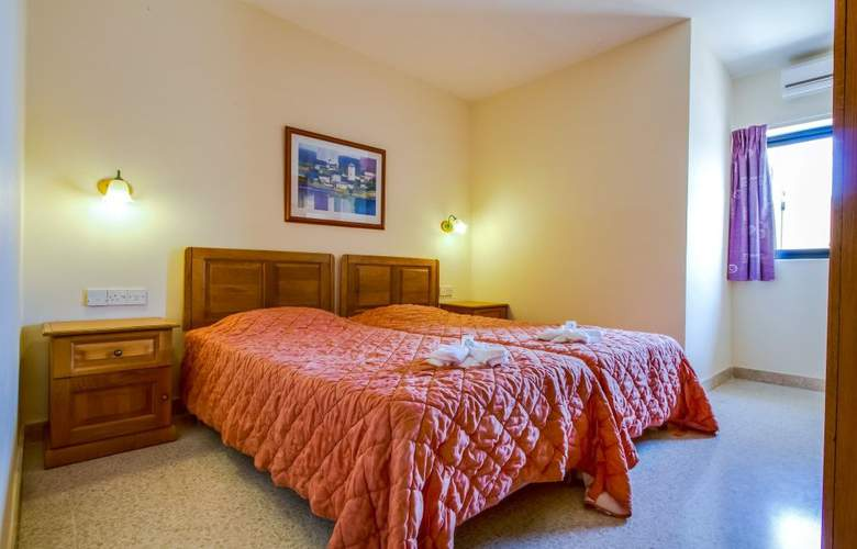 Blubay Apartments by ST Hotels - Room - 2