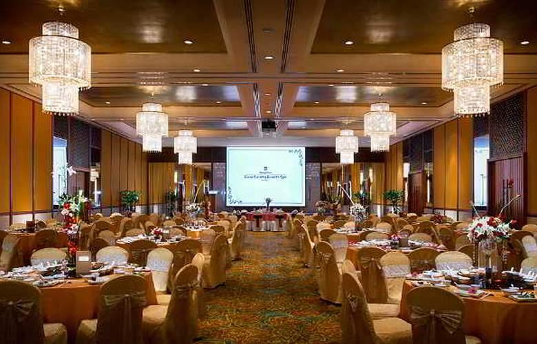 Shangri-Las Rasa Sayang Resort and Spa, Penang - Conference - 22