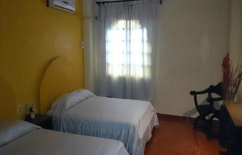 Montejo Palace - Room - 11