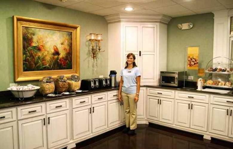 Hampton Inn & Suites Charlotte/South Park - Hotel - 8