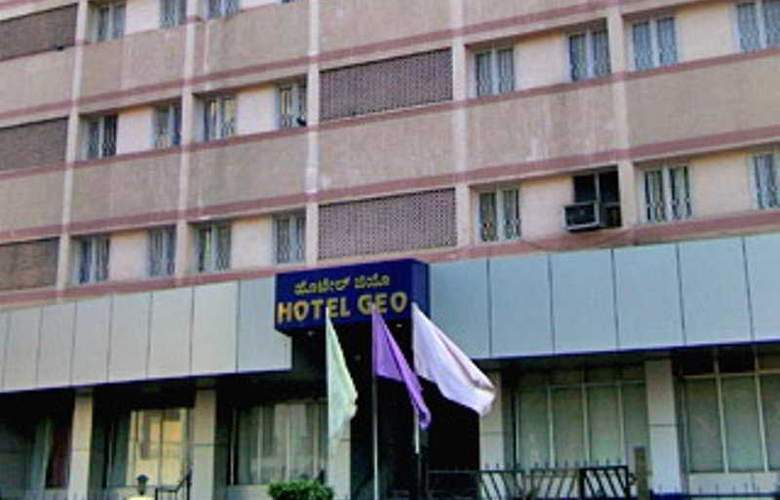 Geo - Hotel - 0