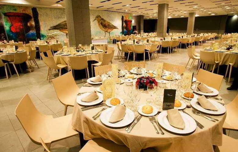 Abades Loja - Restaurant - 2