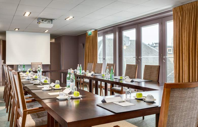 NH Groningen Hotel de Ville - Conference - 17