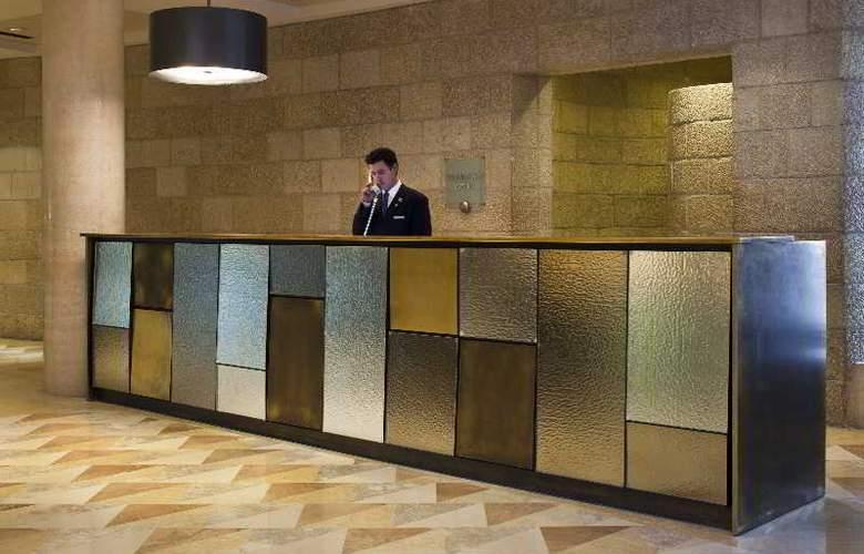 The David Citadel Hotel - General - 14