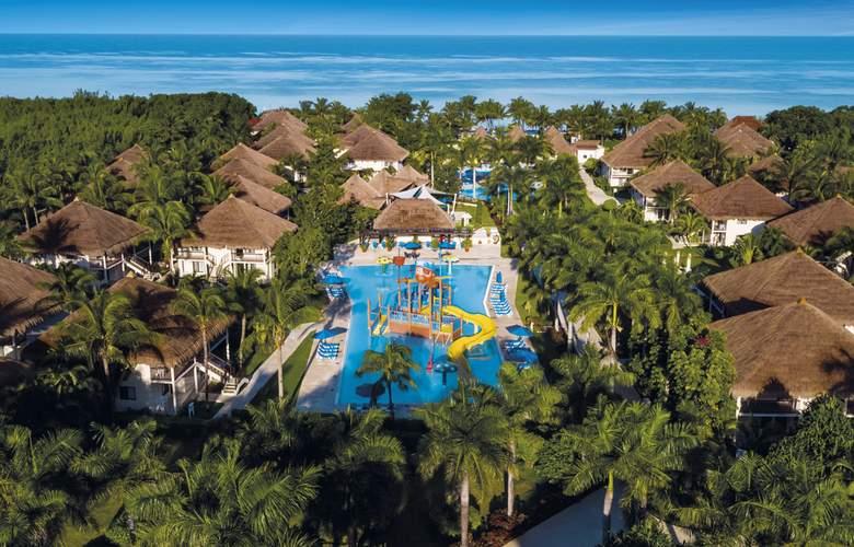 Occidental Cozumel - Hotel - 0
