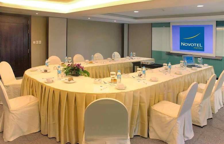 Novotel Rim Pae Rayong - Conference - 25