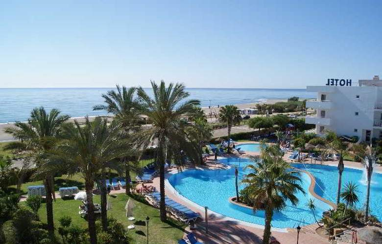 Best Oasis Tropical - Hotel - 6