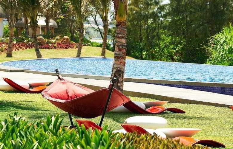 So Sofitel Mauritius - Hotel - 58