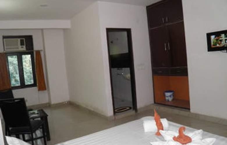 Runway Mahipalpur - Room - 5