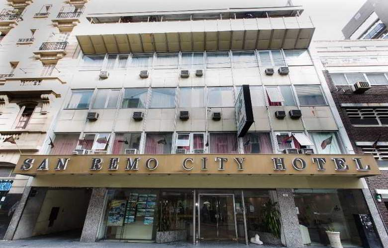 San Remo City - Hotel - 8