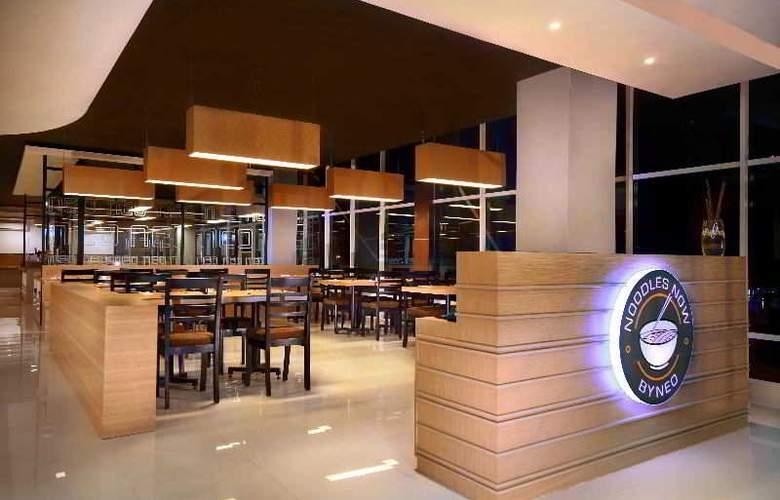 Neo Candi Semarang - Restaurant - 2