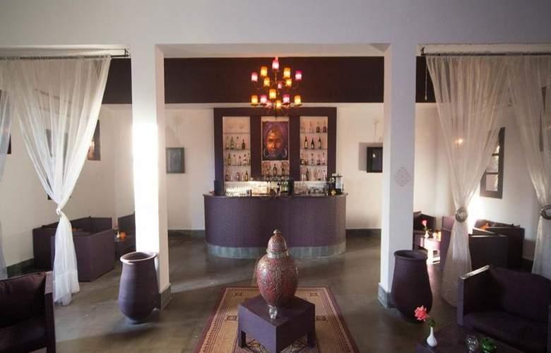 Riad La Maison des Oliviers - Bar - 32
