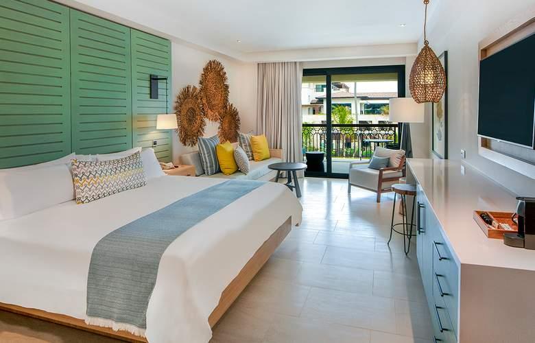 Lopesan Costa Bávaro Resort Spa & Casino - Room - 2