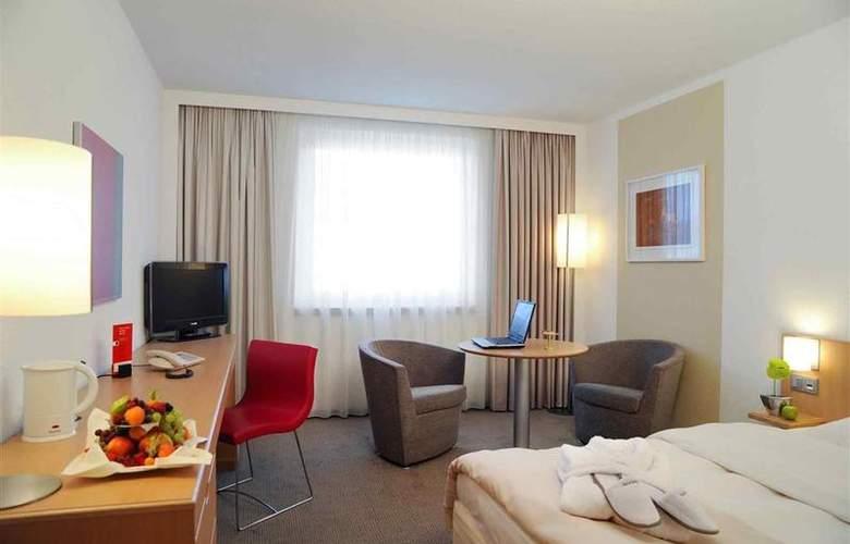Novotel Düsseldorf City West (Seestern) - Room - 28