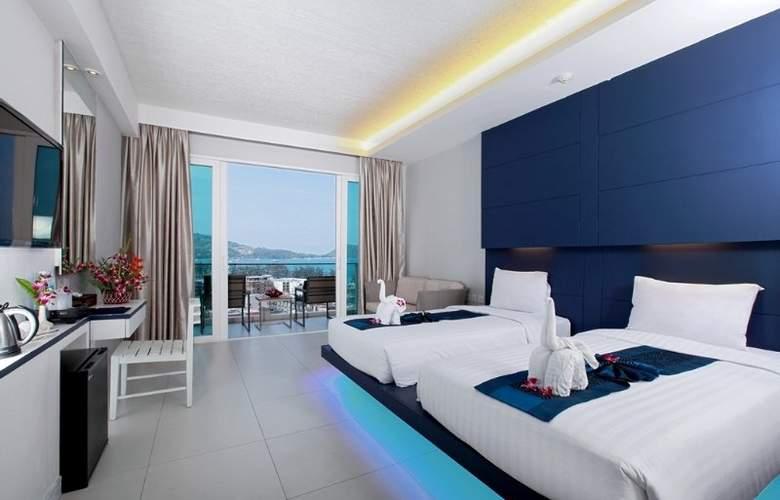 Sea Sun Sand Resort & Spa - Room - 5