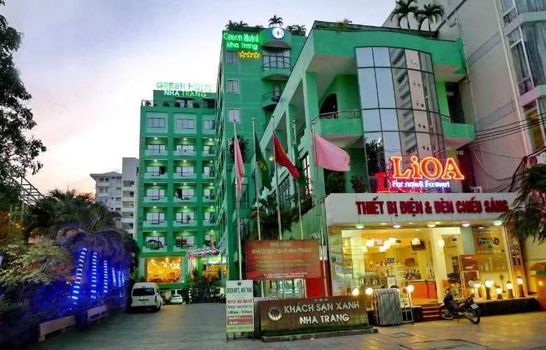 Green Nha Trang - Hotel - 10