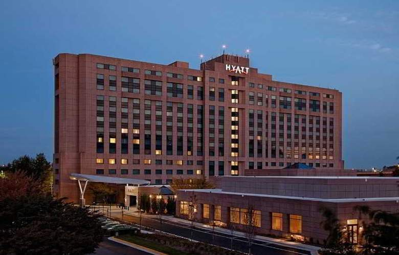 Hyatt Dulles at Washington Dulles Airport - Hotel - 1