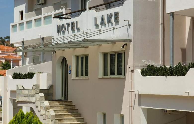 Lake Studios - Hotel - 5