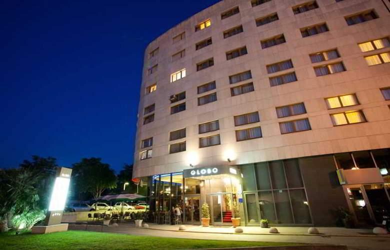 Hotel Globo - Hotel - 5