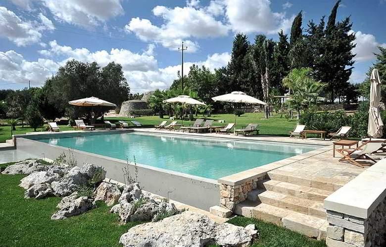 Naturalis Bio Resort - Hotel - 3