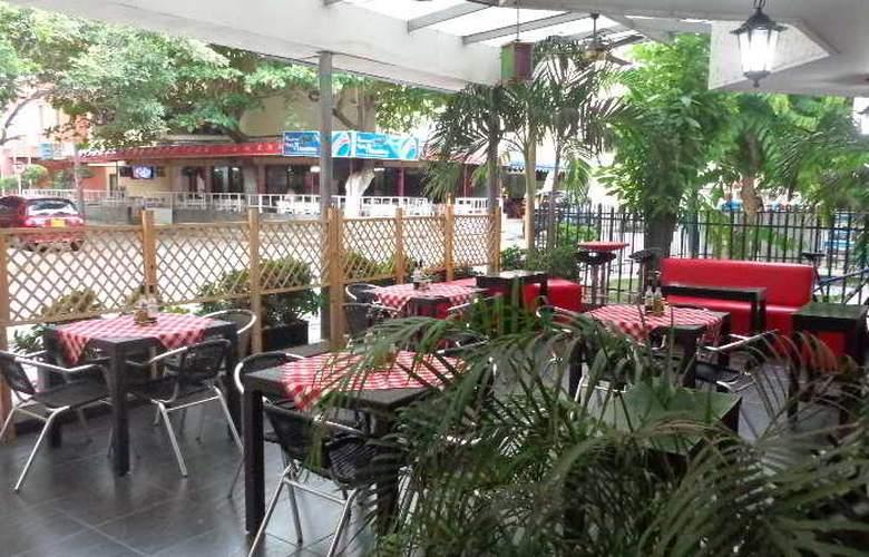 Hotel Taybo Beach - Restaurant - 9