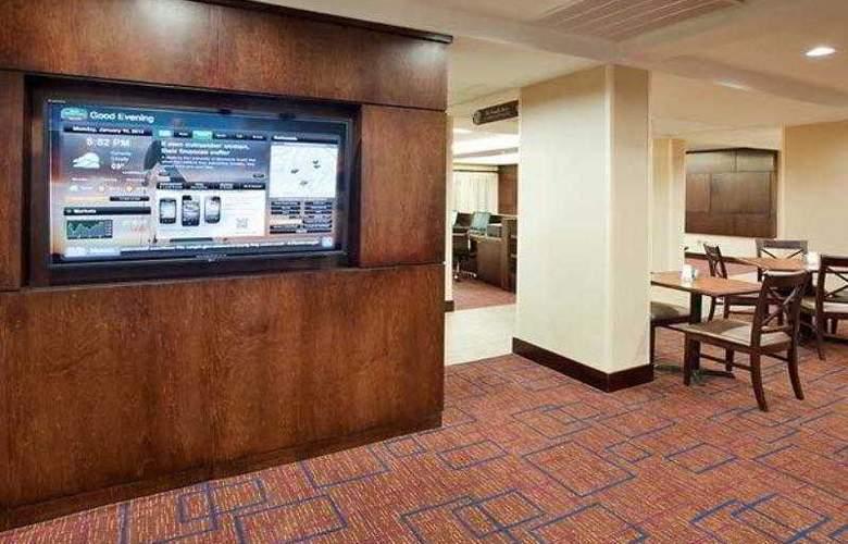Courtyard Abilene - Hotel - 10