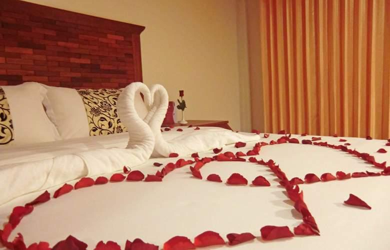 Angkor Sayana Hotel & Spa - Room - 2