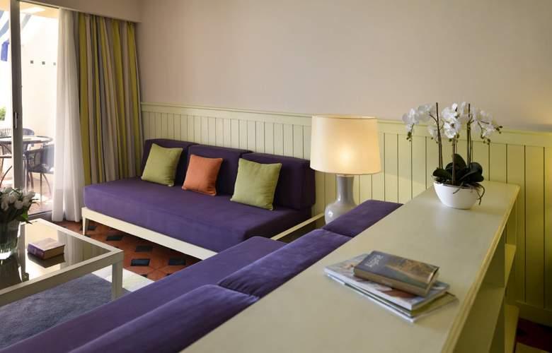 Algarve Casino Hotel - Room - 2