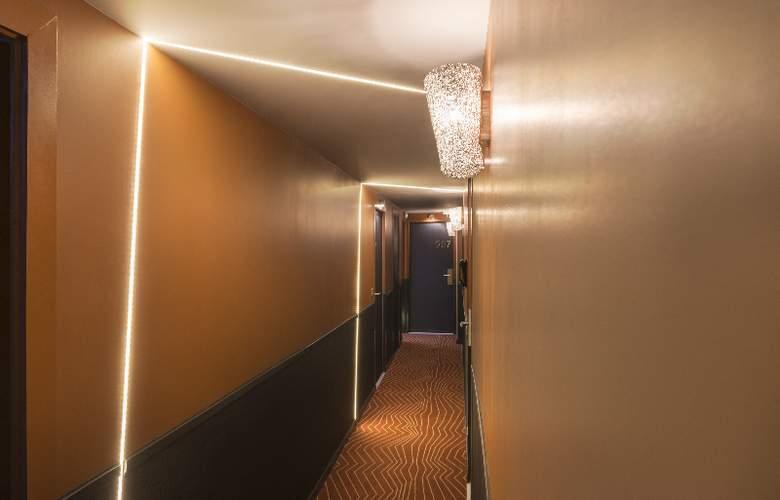 Le Bon Hôtel - Hotel - 8