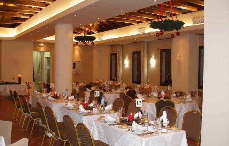 Pelion Resort - Restaurant - 49