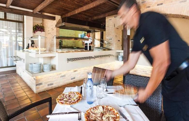 Pionero Santa Ponsa Park - Restaurant - 50