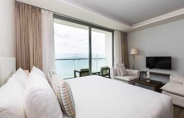 A La Carte Danang Beach - Room - 13