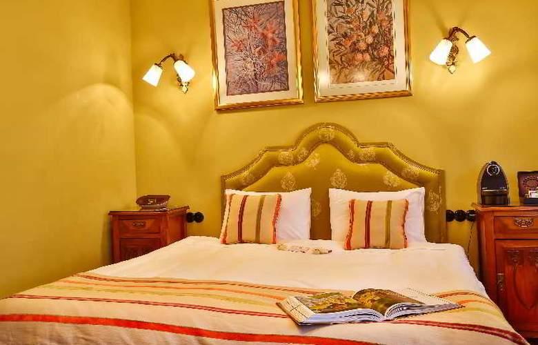 Faik Pasha Hotels - Room - 18