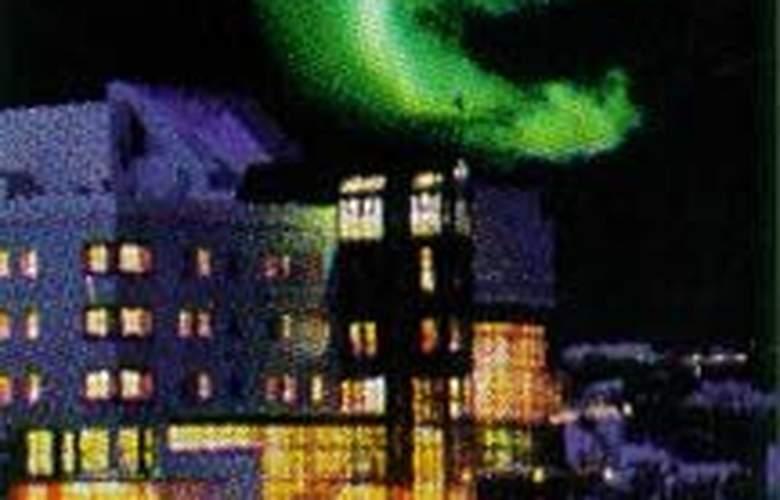 Quality Hotel Arcticus - Hotel - 0